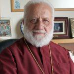 Monseigneur Georges Khodr